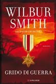 Copertina dell'audiolibro Grido di guerra di SMITH, Wilbur - CHURCHILL, David