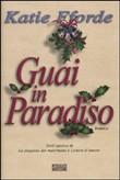 Copertina dell'audiolibro Guai in Paradiso di FFORDE, Katie