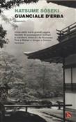 Copertina dell'audiolibro Guanciale d'erba di SOSEKI, Natsume