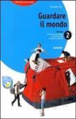 Copertina dell'audiolibro Guardare il mondo. 2: L'Europa di PACI, Giampietro