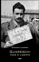 Copertina dell'audiolibro Guareschi: fede e libertà di LUGARESI, Giovanni