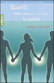 Copertina dell'audiolibro Guariti: storie vere di chi ha scelto la salute di PANIGATTI, Rossella