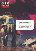 Copertina dell'audiolibro Guerra eterna di HALDEMAN, Joe