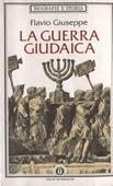 Copertina dell'audiolibro Guerra giudaica