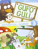 Copertina dell'audiolibro Gufo Gulì 3 – Scienze