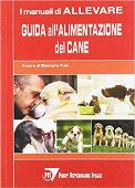Copertina dell'audiolibro Guida all'alimentazione del cane di FUSI, Eleonora (a cura di)