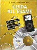 Copertina dell'audiolibro Guida all'esame di RONGA, Luigi - GENTILE, Gianni - ROSSI, Anna