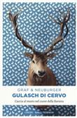 Copertina dell'audiolibro Gulash di cervo