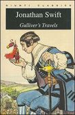 Copertina dell'audiolibro Gulliver's travels di SWIFT, Jonathan