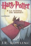 Copertina dell'audiolibro Harry Potter e la camera dei segreti  (Vol. 2) di ROWLING, Joanne K.