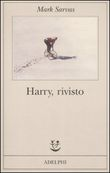 Copertina dell'audiolibro Harry, rivisto