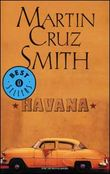 Copertina dell'audiolibro Havana di CRUZ SMITH, Martin