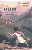Copertina dell'audiolibro Heidi di SPYRI, Johanna