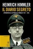 Copertina dell'audiolibro Heinrich Himmler. Il diario segreto