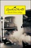 Copertina dell'audiolibro Hercule Poirot indaga di CHRISTIE, Agatha
