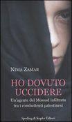 Copertina dell'audiolibro Ho dovuto uccidere di ZAMAR, Nima