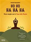 Copertina dell'audiolibro Ho Ho Ha Ha Ha: vivere meglio con lo yoga della risata