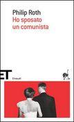 Copertina dell'audiolibro Ho sposato un comunista di ROTH, Philip
