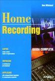 Copertina dell'audiolibro Home recording di MILSTEAD, Ben