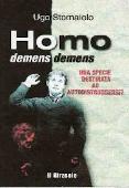 Copertina dell'audiolibro Homo demens demens