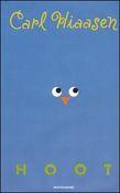 Copertina dell'audiolibro Hoot di HIAASEN, Carl