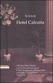Copertina dell'audiolibro Hotel Calcutta di SANKAR