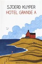 Copertina dell'audiolibro Hotel grande A