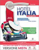 Copertina dell'audiolibro Hotel Italia buongiorno! di GIANI, Franco