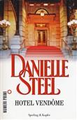 Copertina dell'audiolibro Hotel Vandome di STEEL, Danielle