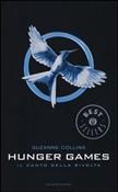 Copertina dell'audiolibro Hunger Games: Il canto della rivolta vol. 3 di COLLINS, Suzanne