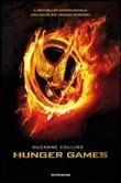 Copertina dell'audiolibro Hunger Games vol.1
