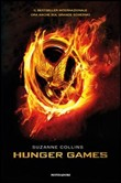 Copertina dell'audiolibro Hunger Games vol.1 di COLLINS, Suzanne