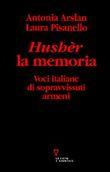 Copertina dell'audiolibro Hushèr: la memoria