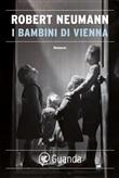 Copertina dell'audiolibro I bambini di Vienna di NEUMANN, Robert