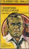 Copertina dell'audiolibro I bassifondi di Hollywood di MILLER, Wade