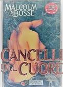 Copertina dell'audiolibro I cancelli del cuore di BOSSE, Malcolm