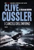 Copertina dell'audiolibro I cancelli dell'inferno di CUSSLER, Clive