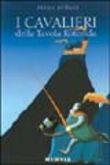 Copertina dell'audiolibro I Cavalieri della Tavola Rotonda