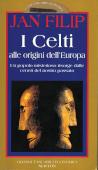 Copertina dell'audiolibro I Celti alle origini dell'Europa