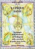 Copertina dell'audiolibro I cinque sassi