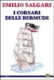 Copertina dell'audiolibro I Corsari delle Bermude di SALGARI, Emilio