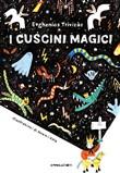 Copertina dell'audiolibro I cuscini magici di TRIVIZAS, Evghenios