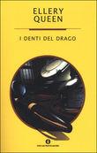 Copertina dell'audiolibro I denti del drago