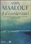 Copertina dell'audiolibro I disorientati di MAALOUF, Amin