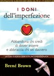 Copertina dell'audiolibro I doni dell'imperfezione di BROWN, Brené (Chiara Veltri)