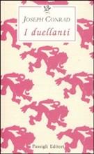 Copertina dell'audiolibro I duellanti