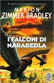 Copertina dell'audiolibro I falconi di Narabedla di ZIMMER BRADLEY, Marion