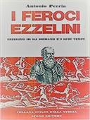 Copertina dell'audiolibro I feroci Ezzelini di PERRIA, Antonio