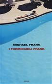 Copertina dell'audiolibro I formidabili Frank di FRANK, Michael (Trad. Federica Aceto)