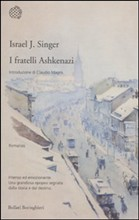 Copertina dell'audiolibro I fratelli Ashkenazi
